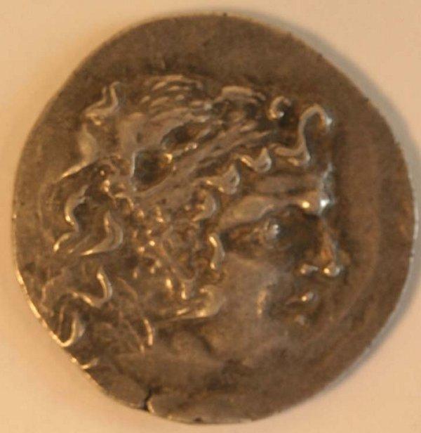 1015: MACEDONIA, Alexander The Great (336-323
