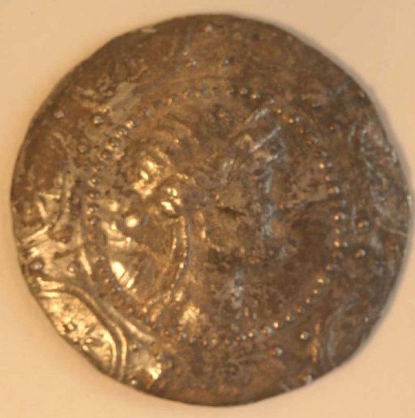 1017: MACEDONIA, Amphipolis (158-149BC) TETRA