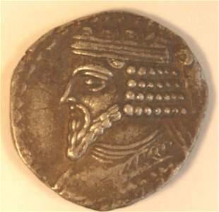 PARTHIA, Gotarzes II (circa 40-51AD)