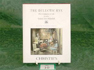 Christie's New York 'The Electric Eye Five Centur