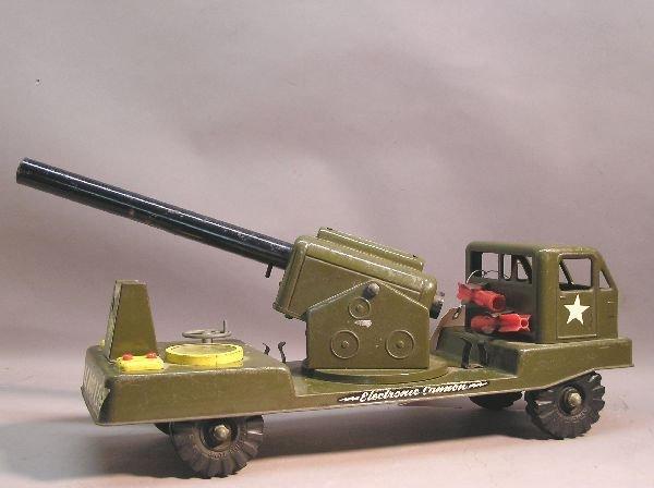 2007: Nylint Electronic Cannon