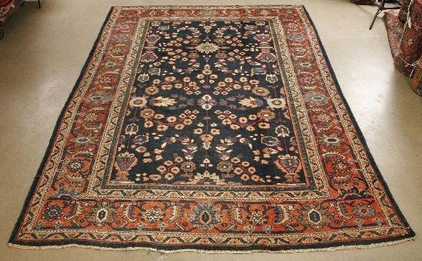 1007: Persian Mahal Rug