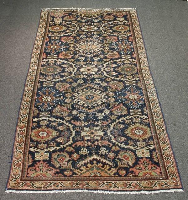 1009: Persian Meskahad Rug