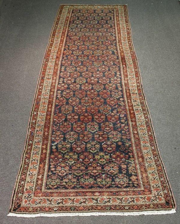 1013: Persian Malayer Rug