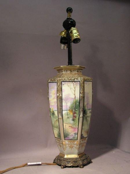 1007: Nippon Scenic Lamp