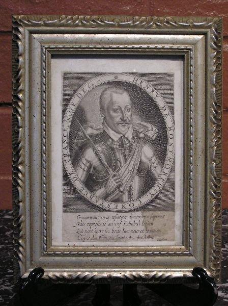 14: Early Framed Engraving  478-84