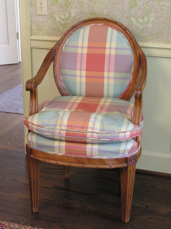 1004: French Chair