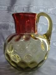 Amberina Creamer 412-004