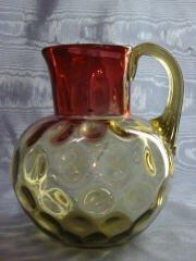 4: Amberina Creamer 412-004