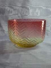 Hobbs Amberina Bowl 412-012