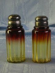 17: Amberina Salt & Pepper 412-017