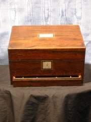 Wood Box 440-74