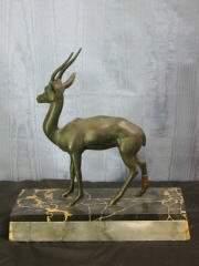 Gazelle Statue 425-61