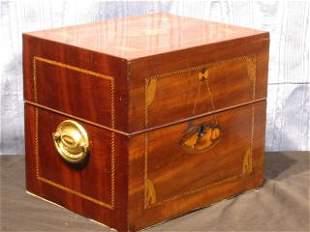 Wood Box 460-52