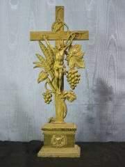 Bronze Crucifix 425-67