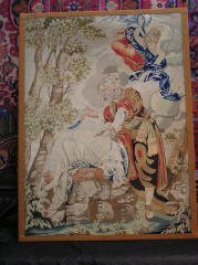 24: Large Needlepoint  485-151