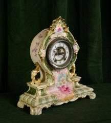 78: Ansonia Clock 204-151