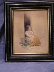 James Wells Champney Watercolor 303-46