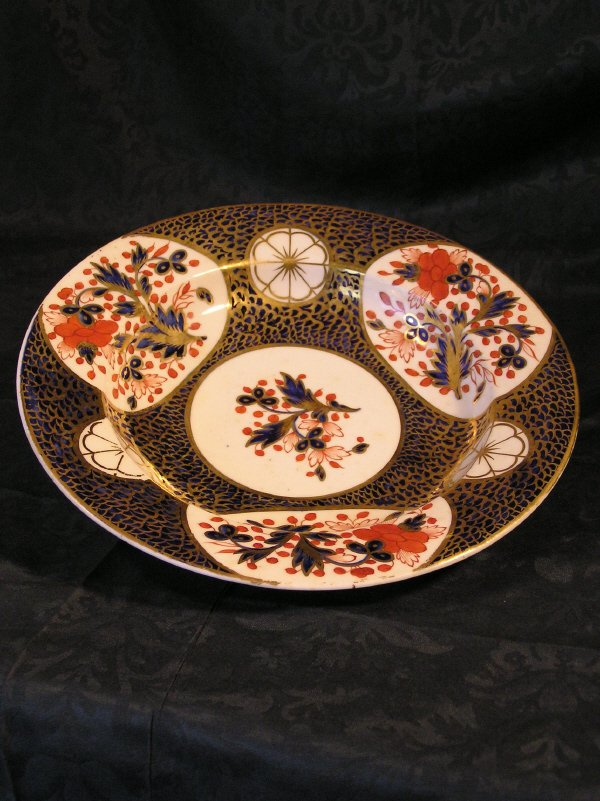 13: Royal Crown Derby Bowl