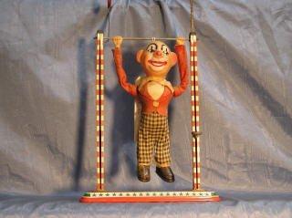 2001: Toe Joe Mechanical Toy