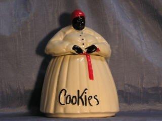 2004: McCoy Cookie Jar