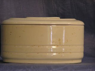 2022: Hall Container with Lid  352-65