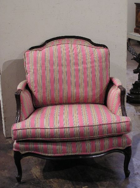 6: French Style Chair