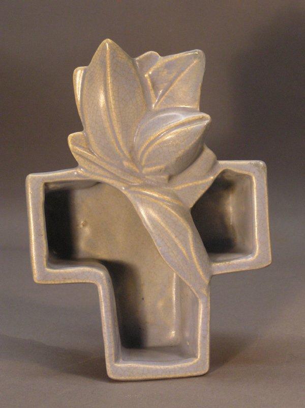9: McCoy Pottery Piece