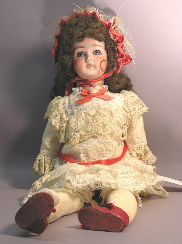 5: Composition Doll