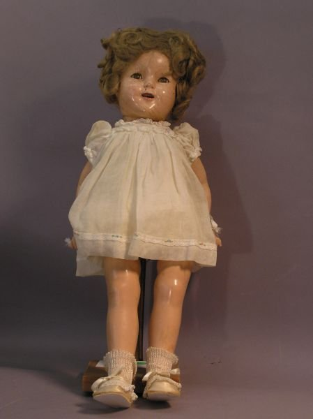 56: Composition Doll