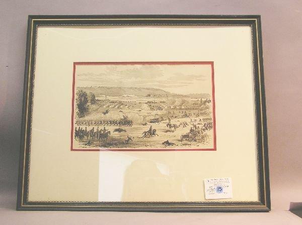 15: Wood Engraving by Frank Leslie