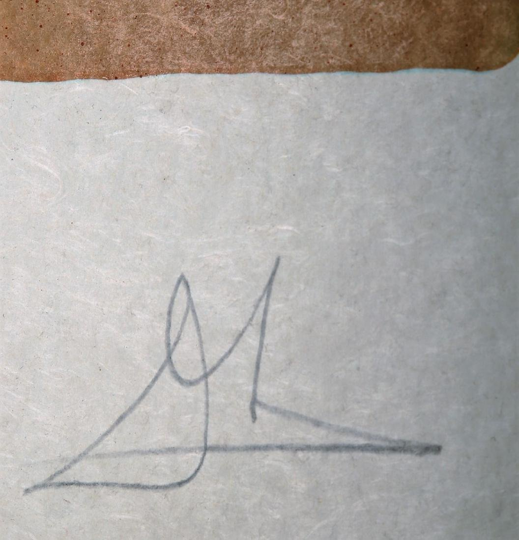 Dali Signed A.P.  Judgement of Paris  Enchanted Hawaii - 5