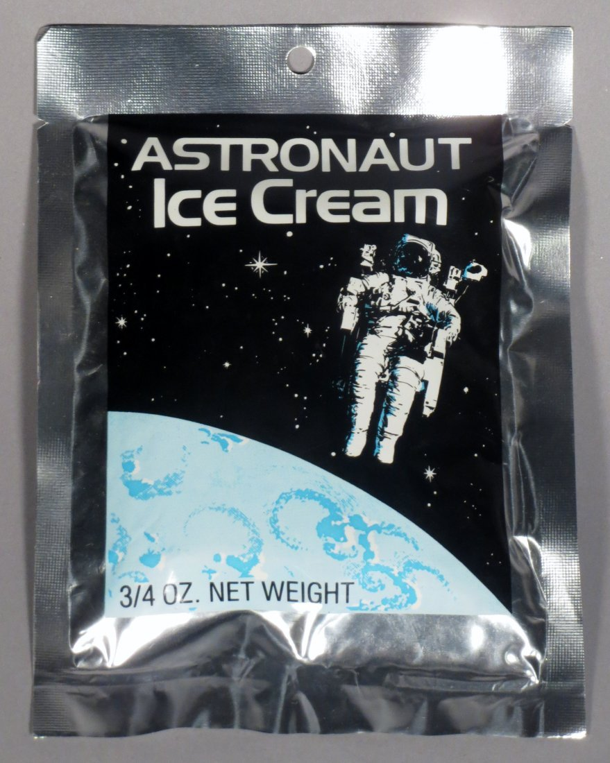 3 NASA Astronaut Jumpsuits w/ Patches + Space Food - 8