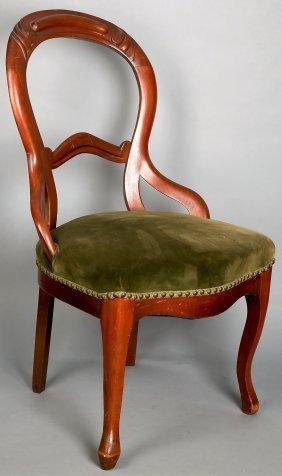 Antique Circa 1880's Chair