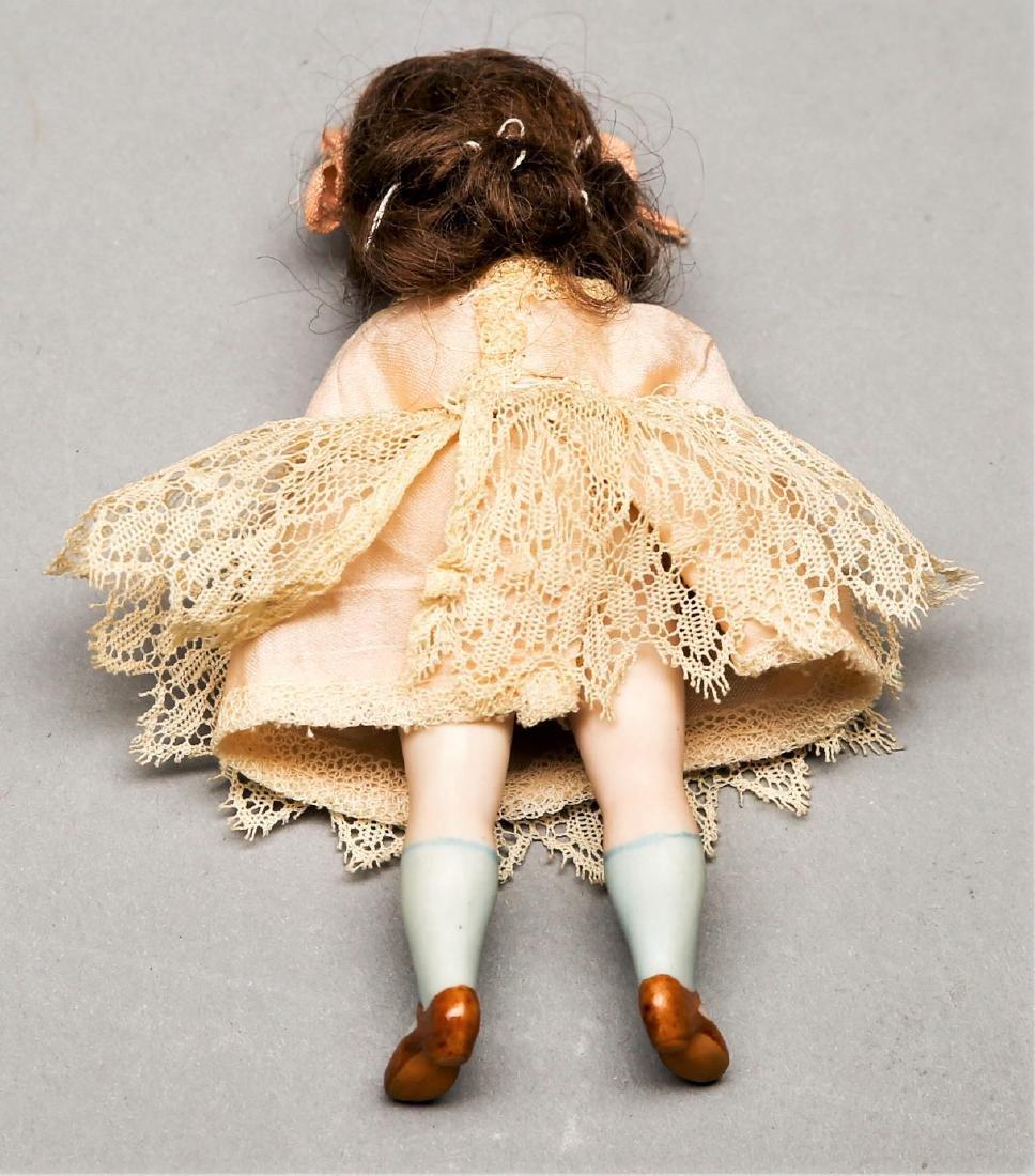c1920 Kestner Brize Baby Mignonette Doll - 4
