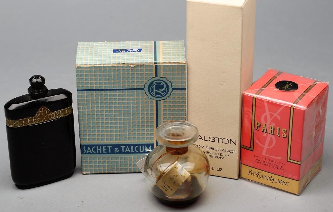 Vintage Perfume lot