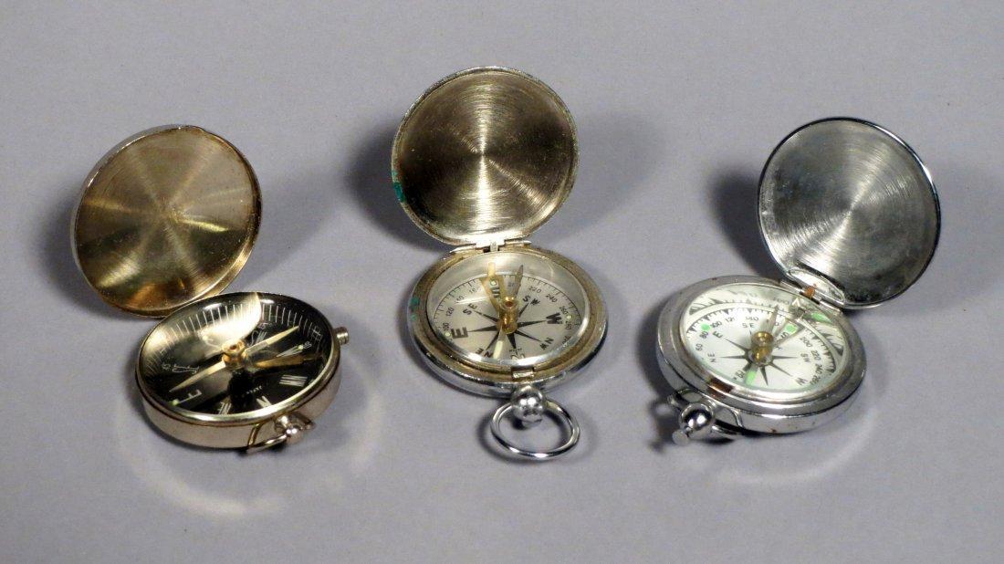 Box of Nixon Watches, perfume Parker Pen, Jewelry - 3