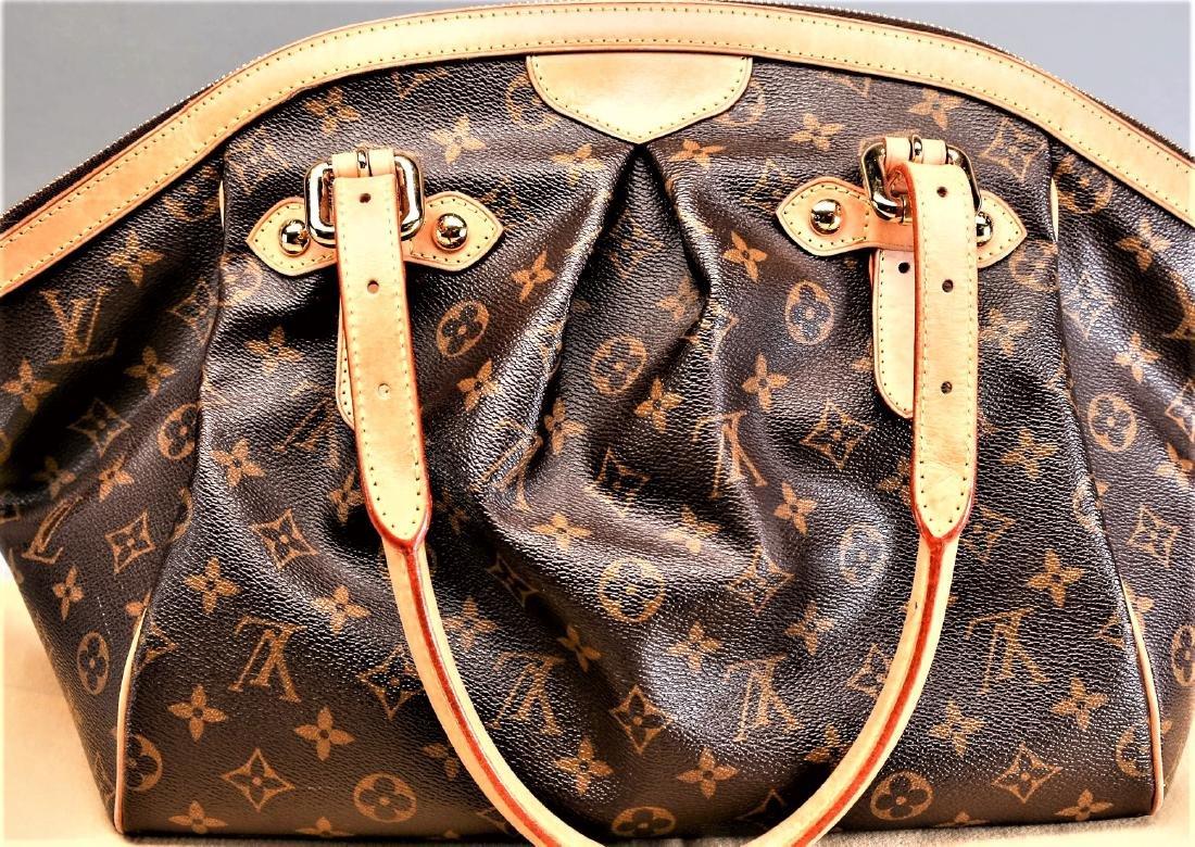 Louis Vuitton Monogram Canvas Tivoli Bag