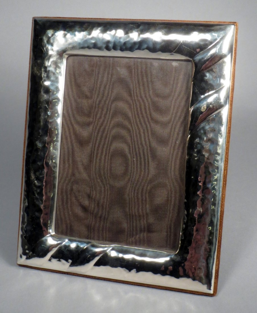 Lot of Three Picture Frames - 3