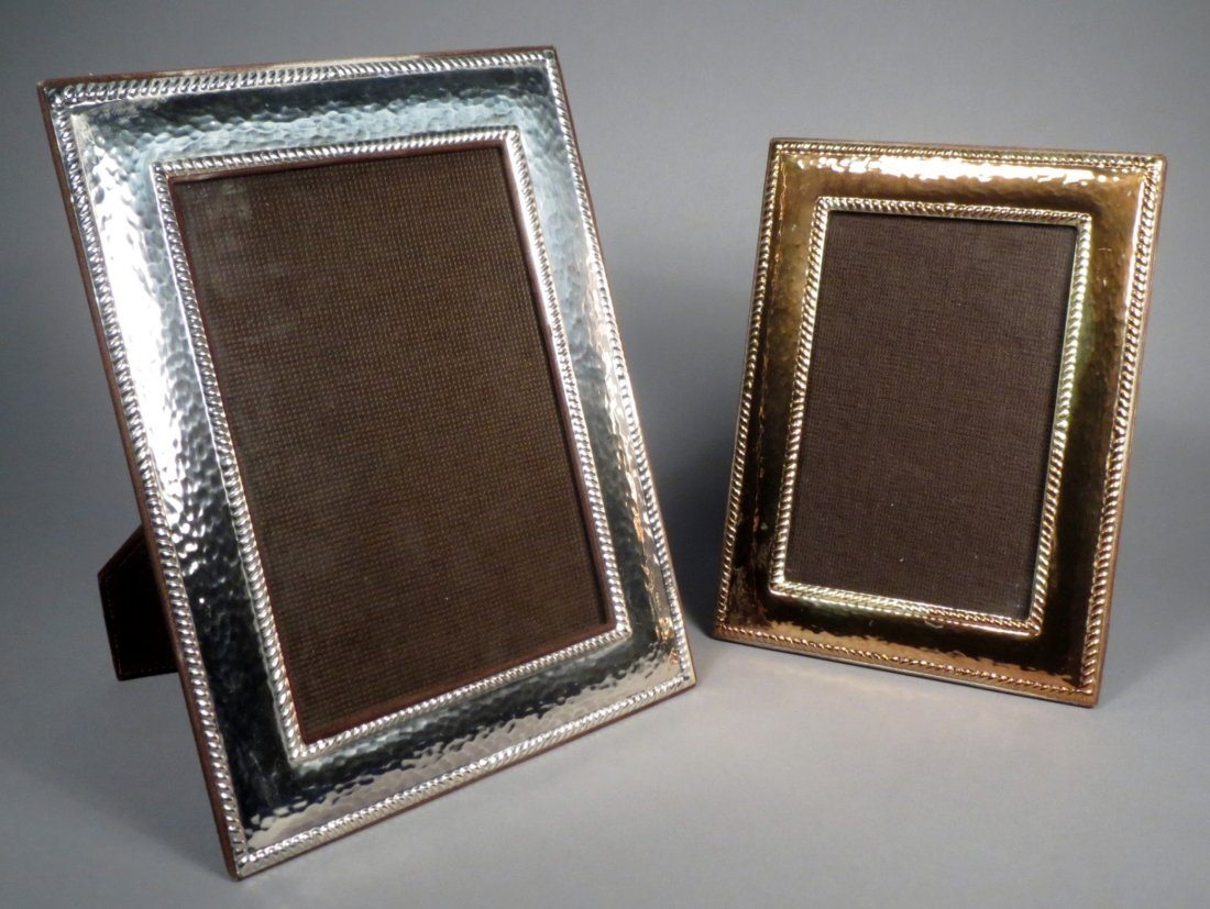 Lot of Three Picture Frames - 5