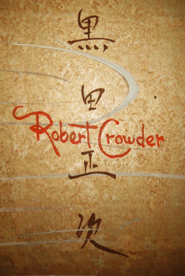 Robert Crowder Screen Beverly Hills 1910-2010 - 2