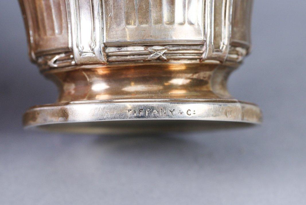 .950 Silver Mustard Jar, Emile Langlois, Tiffany & Co - 6