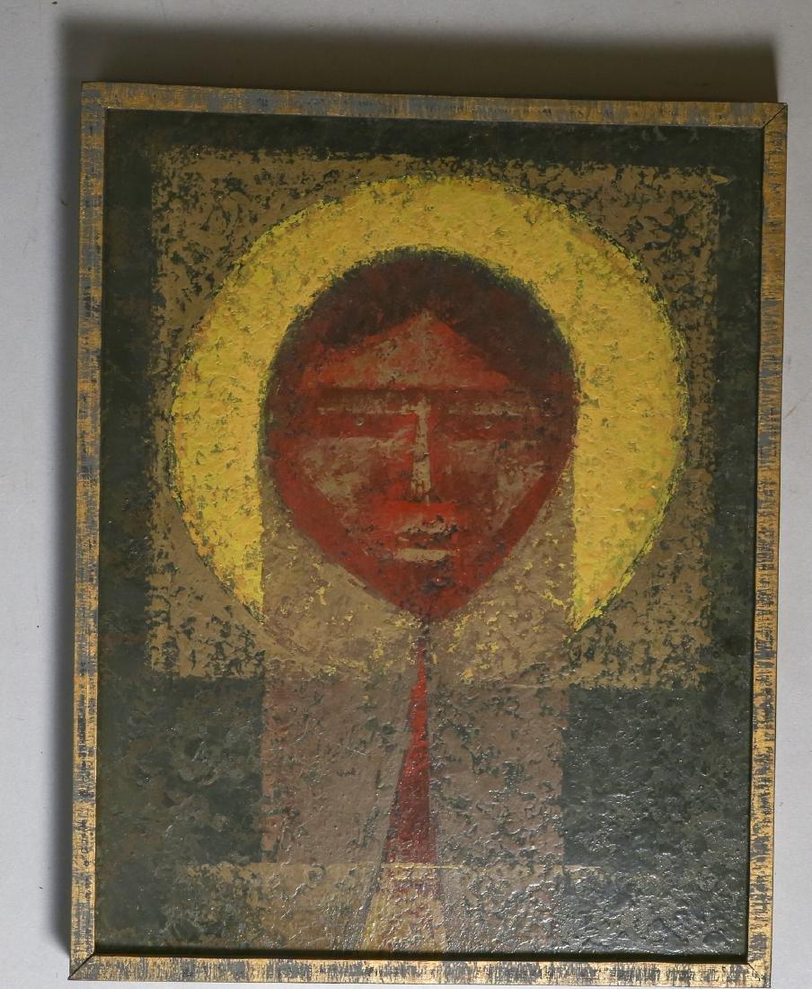 Mid Century Painting