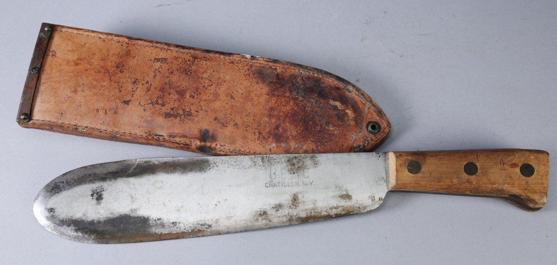 1945 USMC Hospital Corp Knife