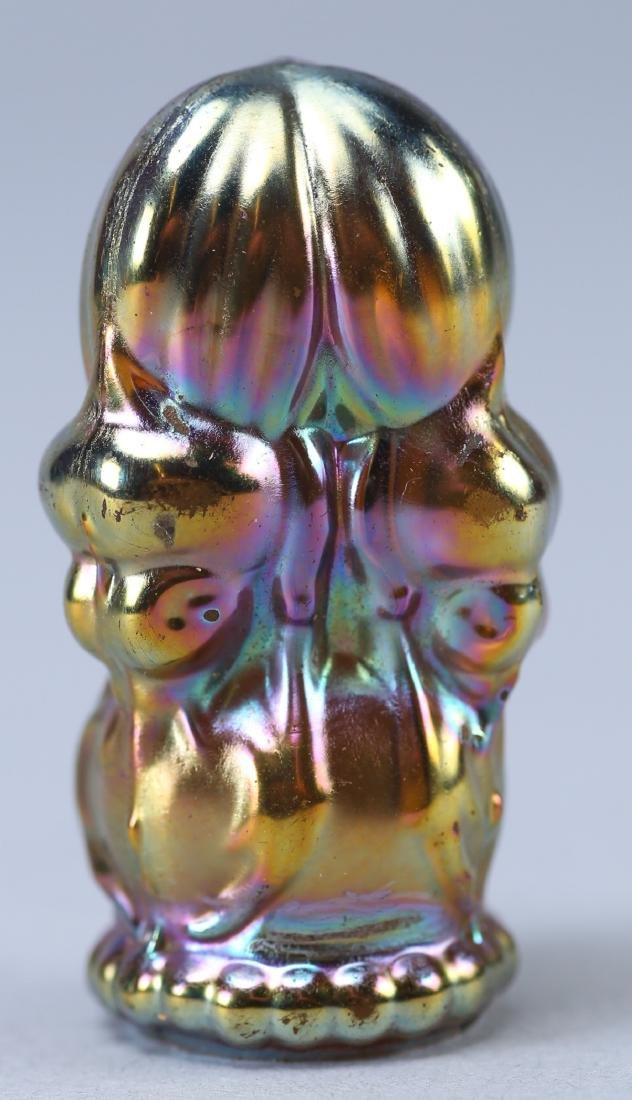 c1910 Tiffany Favrille Wax Seal