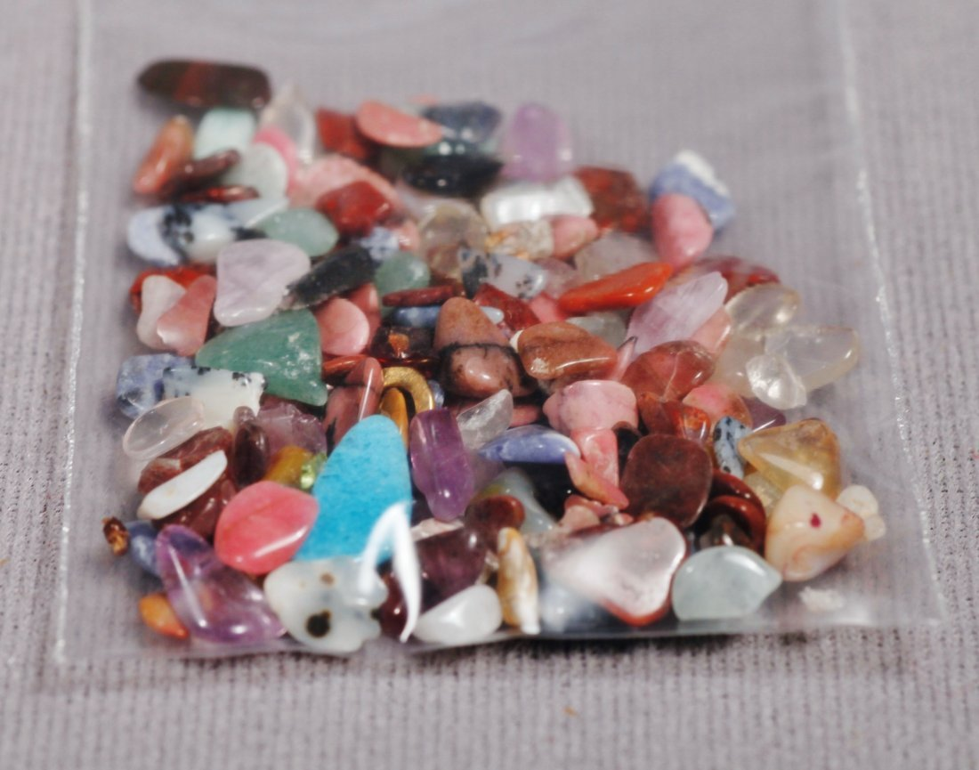 Crafters Lot of Various Stones - 3