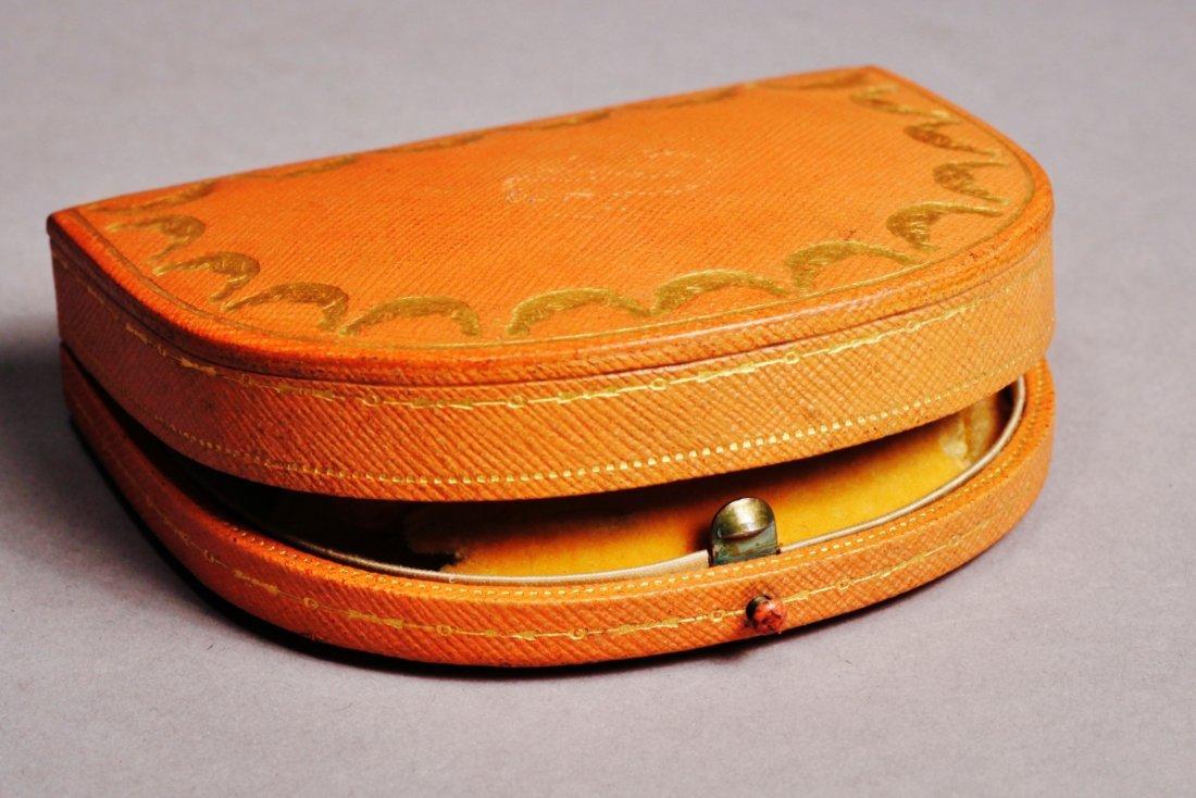 Antique Cartier Box - 3