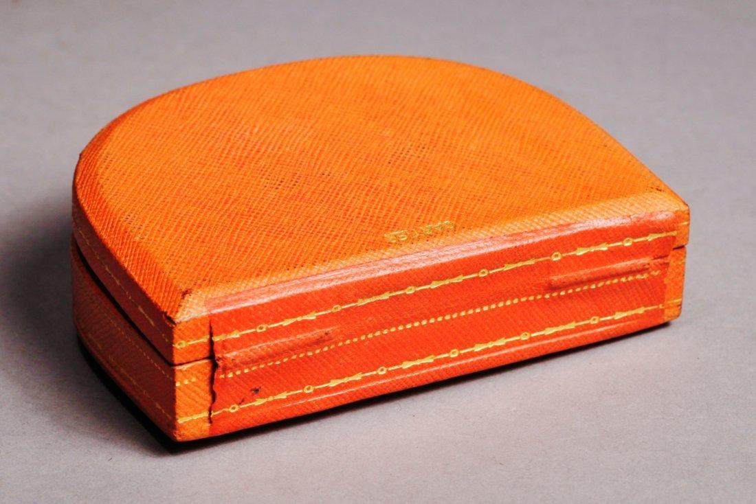 Antique Cartier Box - 4
