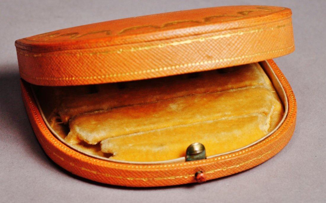Antique Cartier Box - 5