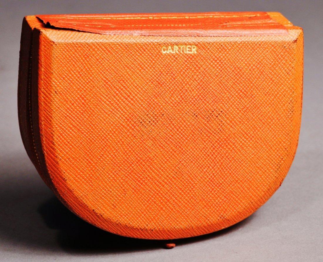 Antique Cartier Box - 6
